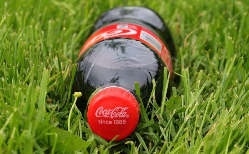 Czy cola rozpuszcza kości
